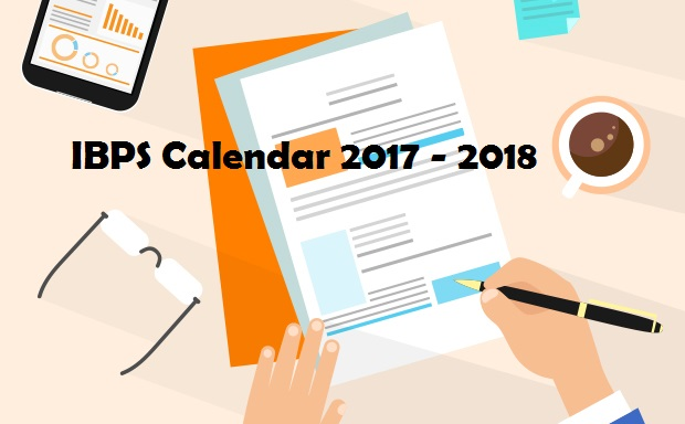 Guide to IBPS Calendar 2017-2018 - Digital Assessment and