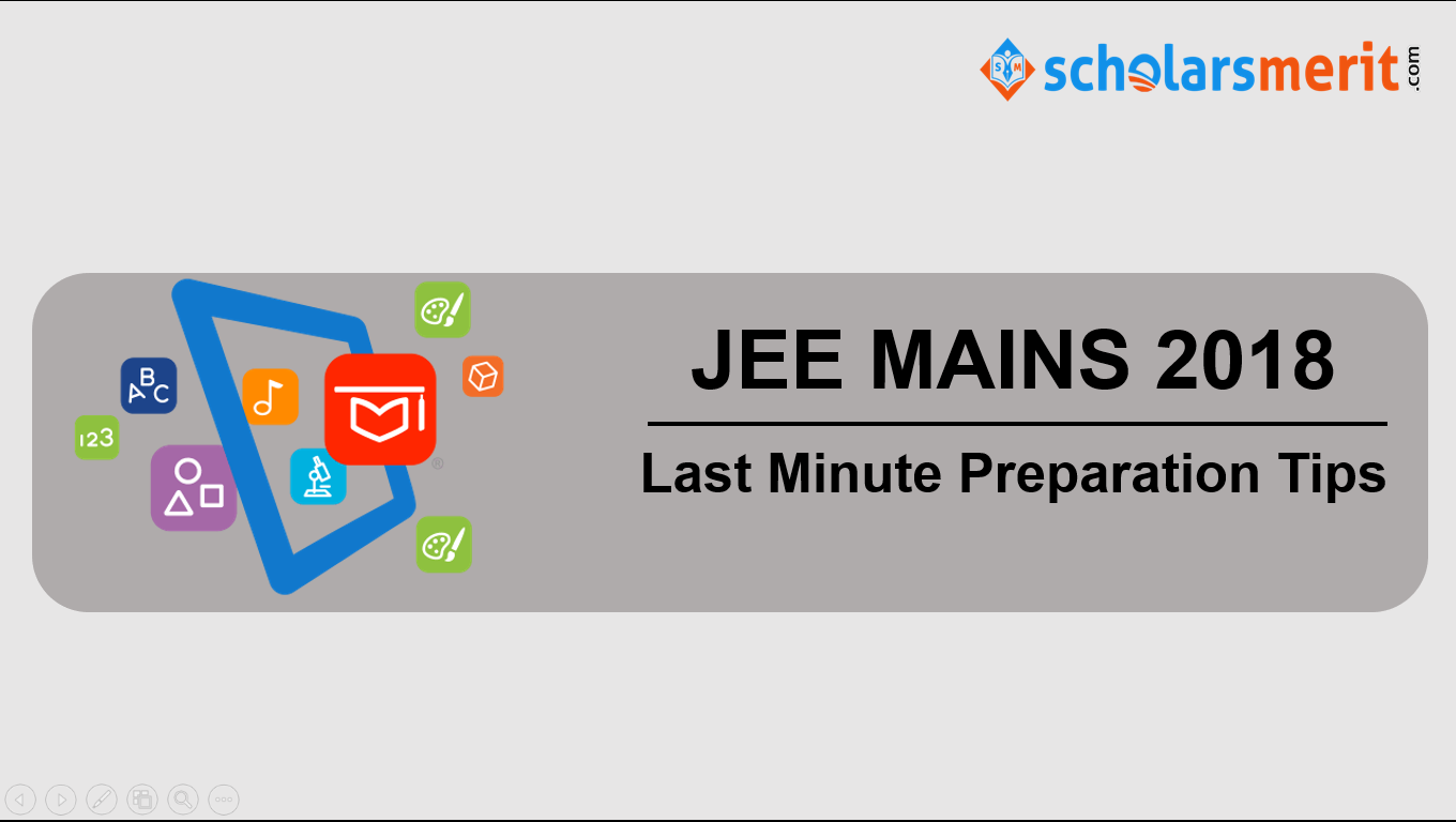 Final Tips How To Fight Iit Jee More Confidently Digital